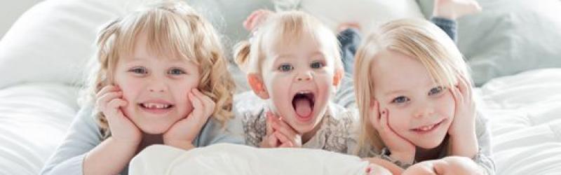 Ramybės kaina (iššūkis jauniems tėveliams)