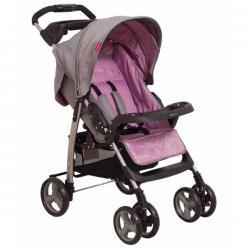 Coto Baby Blues Q Purple vežimėlis