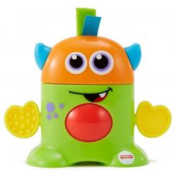 Fisher Price Tote-Along Monsters Harvey