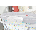 Fisher Price Lopšys - lovytė Soothing Motions™ Bassinet