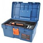 Meistro įrankių rinkinys - dėžė su 32 priedais