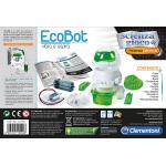 Robotas EcoBot Clementoni