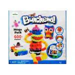 Lipukų rinkinys Bunchems Mega Pack, 600+ priedai