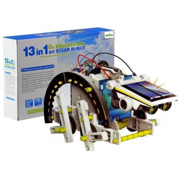 Robotas konstruktorius 13*1