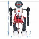 Robotas konstruktorius - Akrobatas