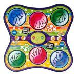 """Interaktyvus žaidimų kilimėlis - """"Akmuo, popierius, žirklės"""""""